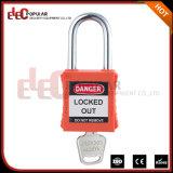 Cadeado da segurança de Elecpopular com diferente fechado