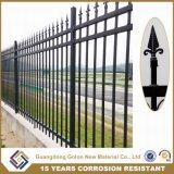 Fixable & антиржавейные алюминиевые самомоднейшие панели загородки