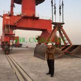 Высокий эффективный Port поднимаясь кран верфи