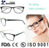 도매 광학 프레임 새로운 디자인 Eyewear 남녀 공통 아세테이트 안경알 프레임