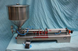 G1wgd 자동 장전식 1대의 맨 위 연고 /Cream/Tomato 풀 및 Liquid300-2000ml 충전물 기계