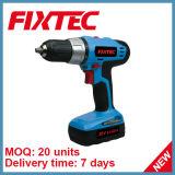 Broca sem corda da máquina 20V GS da ferramenta da broca de mão de Fixtec (FCD20L01)