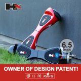 L'individu de roue de Bluetooth Hoverboard 2 de batterie de Samsung équilibrant Hoverboard électrique roule 2 Hoverboard 6.5 pouces