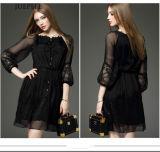 Form Lace Dresses für Women