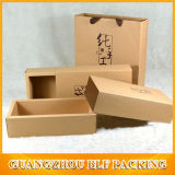 Paper Drawer Slide Box Packaging