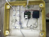 220V Ozone Generator voor Water en Vegetable (N706)
