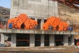 大きい押しつぶす比率の顎の砕石機採鉱機械