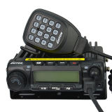 Radio haute fréquence VHF / UHF à double bande radio Lt-588UV