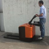 中国Factory Price Offer 2.5t Electric Pallet Truck (CBD25)