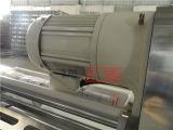 Preço manual reversível da máquina de Sheeter 620 da tabela do fundente elétrico (ZMK-450B)