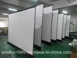 Projektor-Bildschirm des Stativ-180X180 mit beständiger Qualität