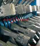 シュレッダーのハンマーの先端のバイメタルのハンマーはサトウキビ圧搾機のための90X90X45mmをひっくり返す