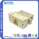 Sc Optical Fiber Adaptor 또는 Adapter