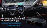 De Zuiveringsinstallatie van de lucht voor de Mini auto-Ozon Kwaliteit J van de Lucht van de Generator Hoge