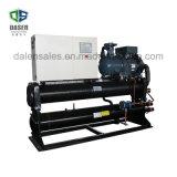 Beweglicher industrieller Wasser-Kühler für Strangpresßling-Maschine