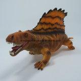 子供の恐竜の野生動物のおもちゃ