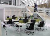 Späteste Arbeitsplatz-Schreibtisch-Partition des modernen Entwurfs-2016 für 2 Leute
