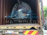 Tanque de mistura sanitário do aquecimento de gás do aço inoxidável (ACE-JBG-F2)