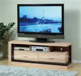 居間の家具(DMBQ042)のためのメラミンTVのキャビネット/立場