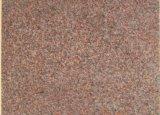 Il granito all'ingrosso copre di tegoli il granito rosso rosso G354 di Jingjun Shandong Qilu
