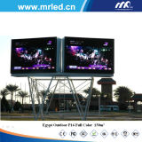 Advertizing LED Video WallのためのP16mm Outdoor Full Color LED Electronic Display Screen