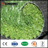 Venda usada de China grama sintética Anti-UV por atacado com preço do competidor