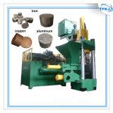 Y83-2500アルミニウム出版物の金属粉の煉炭機械