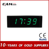 "[Ganxin] 1 ""Mini Timer LED verde Digital Countdown parete"