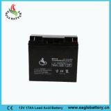 batteria acida al piombo ricaricabile del AGM Mf SLA di 12V 17ah