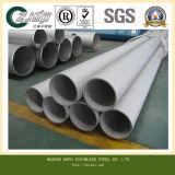 (ASTM A213) de Naadloze Buis van het Roestvrij staal TP304
