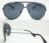 Las gafas de sol del metal de la manera, refrescan diseño