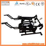 2つのモーター(ZH8057)を搭載する高品質の上昇の椅子のメカニズム