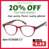Modedesigner-optischer Rahmen-Doppelt-Einspritzung-Anzeige Eyewear/Brille/Gläser