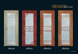 Двери алюминия двери металла гарантии качества