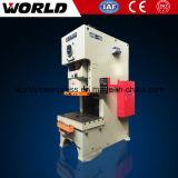 Mechanisches c-Rahmen-Metall, das automatische mechanische Presse stempelt