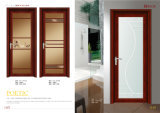 Australische Standarddoppelverglasung-Innenaluminiumflügelfenster-Tür