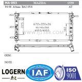 Ma-093 Aluminum Radiator per Mazda Astina Ba2.0V6/323ba'94-98 a Dpi: 1559