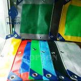 최신 판매 PE 방수포 덮개 방수포
