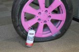 Gonfleur de mastic de colmatage de pneu de bonne qualité d'Aeropak
