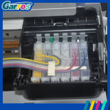 Garros 1.6m Belt Conveyor Type Direct Printing Digital 100%년 Cotton Textile Printer