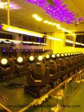 230W 7r Osram LED Träger-bewegliche Hauptbeleuchtung