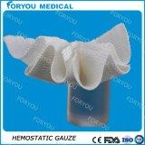 Медицинская стерилизация Soluble гемостатической марли