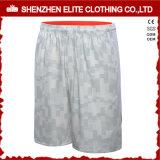 Shorts di sotto respirabili di pallacanestro dell'armatura per le donne