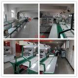 Linea di produzione automatica personalizzata del PVC del pavimento della stuoia dell'automobile di formato