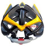 Casque professionnel de route, casque de vélo, casque de vélo de GS, emballant le casque de vélo