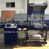 Fles Wrapping Machine met Film (wd-150A)
