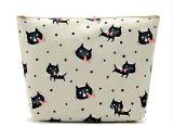 Top Quality Cosmetic Bag Promocional, Pequeno Cosmetic Bag, bolsa de viagem Sh-16032231