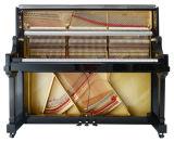 Schumann (SG1) Steiner aufrechtes Klavier-Musikinstrumente des Schwarz-125