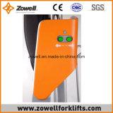 trator do reboque 5ton com a venda quente do Ce do sistema do EPS (direção da energia eléctrica) nova