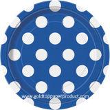 Fabricante disponible profesional China de las placas de papel